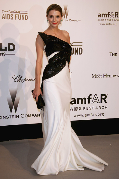 60th International Cannes Film Festival「Cannes - Arrivals at Cinema Against Aids 2007 Benefiting amfAR」:写真・画像(5)[壁紙.com]
