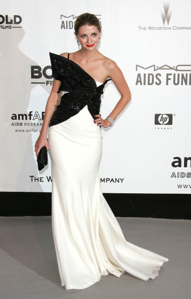 60th International Cannes Film Festival「Cannes - Arrivals at Cinema Against Aids 2007 Benefiting amfAR」:写真・画像(4)[壁紙.com]