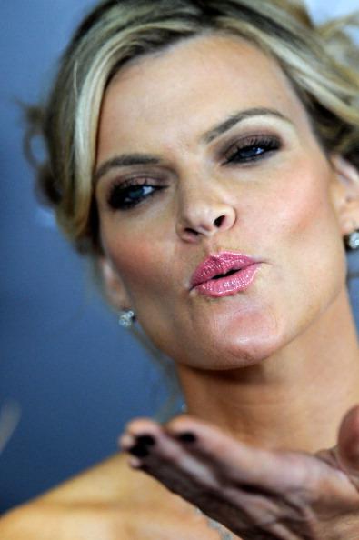 Eyeshadow「Australian Academy Of Cinema And Television Arts' 1st Annual Awards - Arrivals」:写真・画像(7)[壁紙.com]