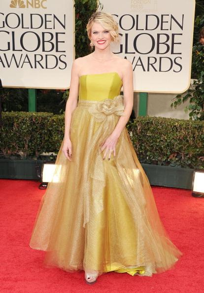 Side Part「69th Annual Golden Globe Awards - Arrivals」:写真・画像(14)[壁紙.com]