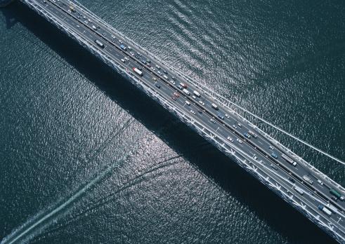 Minato Ward「Bridge」:スマホ壁紙(11)