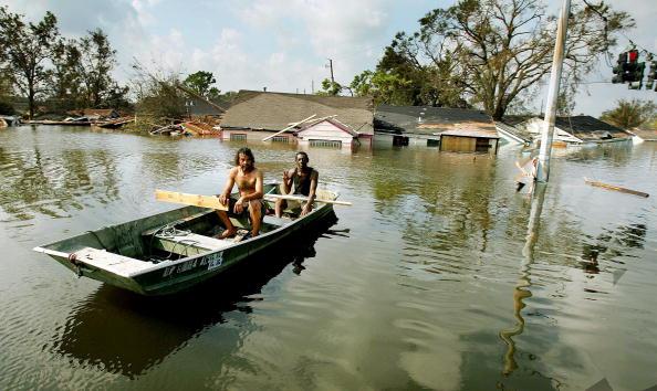 New Orleans「Hurricane Katrina Aftermath」:写真・画像(11)[壁紙.com]