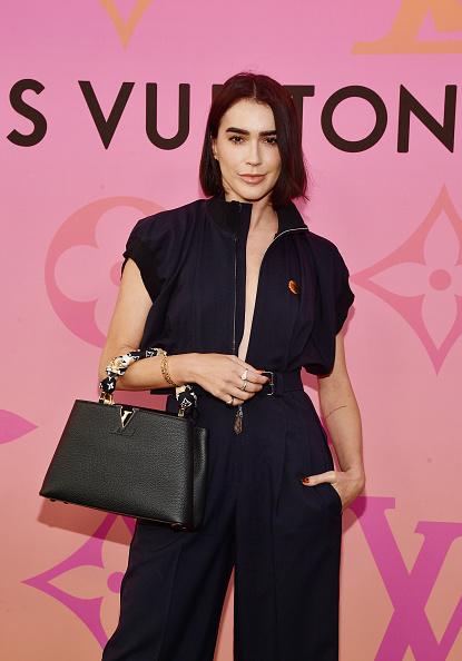 Monogram「Louis Vuitton X Opening Cocktail」:写真・画像(19)[壁紙.com]