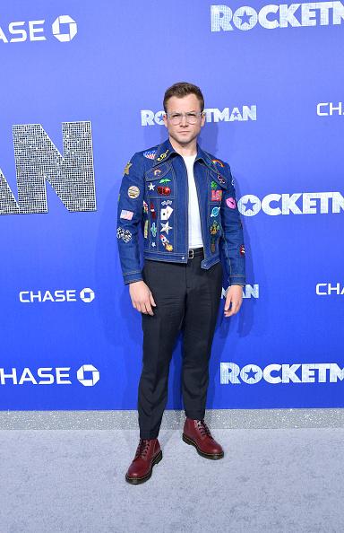 "Rocketman - 2019 Film「""Rocketman"" US Premiere」:写真・画像(4)[壁紙.com]"