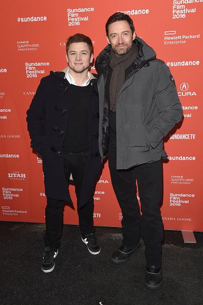Black Jeans「Community/Townie Tuesday - 2016 Sundance Film Festival」:写真・画像(12)[壁紙.com]