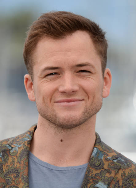 """Rocketman"" Photocall - The 72nd Annual Cannes Film Festival:ニュース(壁紙.com)"