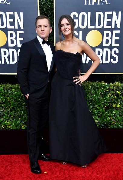 Golden Globe Award「77th Annual Golden Globe Awards - Arrivals」:写真・画像(14)[壁紙.com]