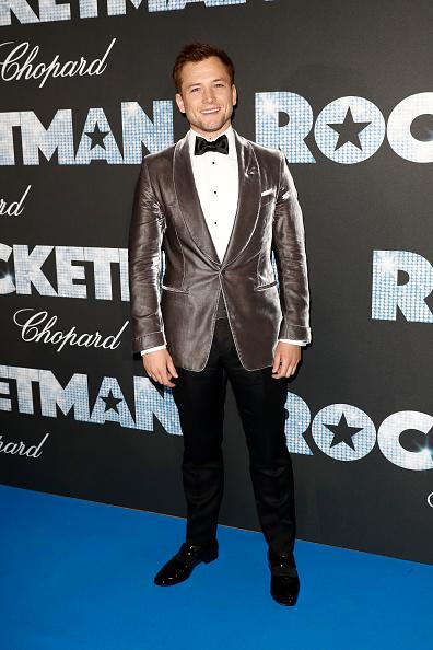 "Cannes International Film Festival「""Rocketman"" Cannes Gala Party Arrivals - The 72nd Annual Cannes Film Festival」:写真・画像(8)[壁紙.com]"