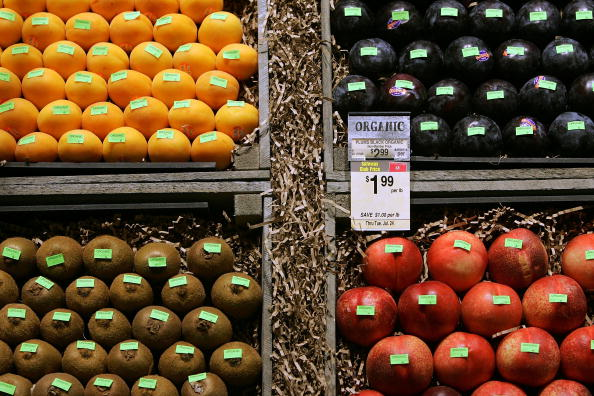 Coffee Roaster「New Safeway Opens With Focus On Organic Goods」:写真・画像(1)[壁紙.com]