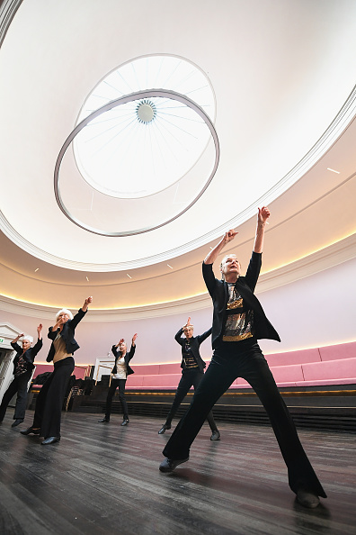 Month「Dancers Perform At The Luminate Creative Ageing Festival」:写真・画像(19)[壁紙.com]