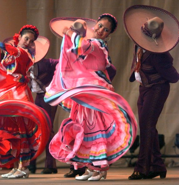 Tim Boyle「Dancers For Mexican Independence Day, IL」:写真・画像(18)[壁紙.com]