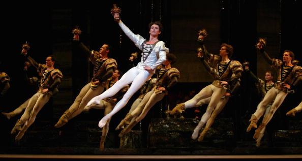 Bolshoi Ballet Company「The Bolshoi Ballet: Swan Lake - Photocall」:写真・画像(5)[壁紙.com]