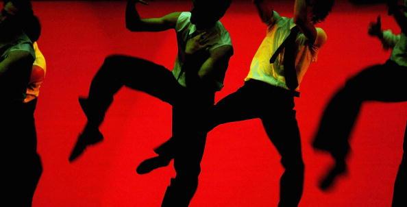 In A Row「GBR: The Bolshoi Ballet: Romeo & Juliet - Photocall」:写真・画像(17)[壁紙.com]
