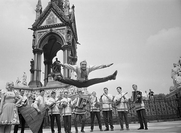 Accordion - Instrument「Bolshoi Dancers In London」:写真・画像(3)[壁紙.com]