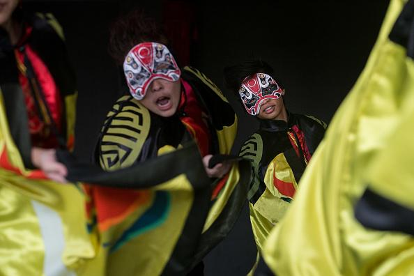 Fire Pit「Chingay Parade Media Preview」:写真・画像(18)[壁紙.com]