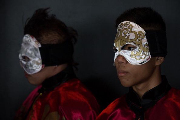 Fire Pit「Chingay Parade Media Preview」:写真・画像(15)[壁紙.com]