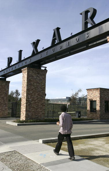 Pixar「Disney Reportedly In Talks To Buy Pixar」:写真・画像(7)[壁紙.com]