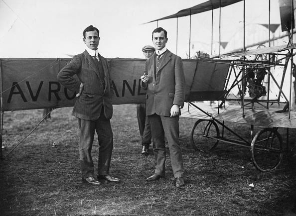 1909「The Roe Brothers」:写真・画像(1)[壁紙.com]