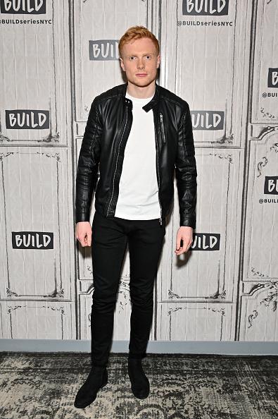 Dia Dipasupil「Celebrities Visit Build - May 23, 2019」:写真・画像(13)[壁紙.com]