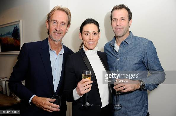Stuart C「Mike Rutherford's 'The Living Year's' Memoir - Launch Party」:写真・画像(4)[壁紙.com]