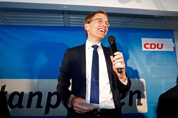 キール「Schleswig-Holstein Holds State Elections」:写真・画像(9)[壁紙.com]