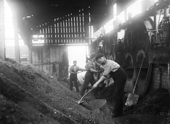 Coal Mine「Mine Ventilation」:写真・画像(17)[壁紙.com]