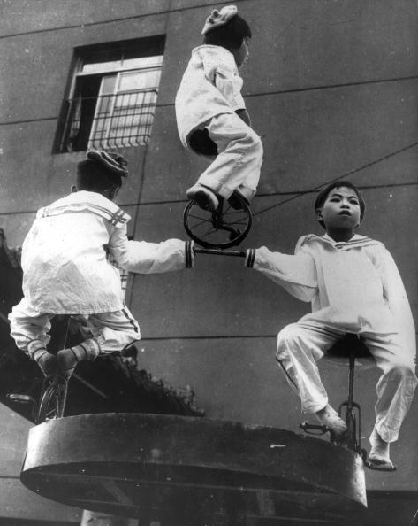 Wheel「Acrobatic Children」:写真・画像(18)[壁紙.com]