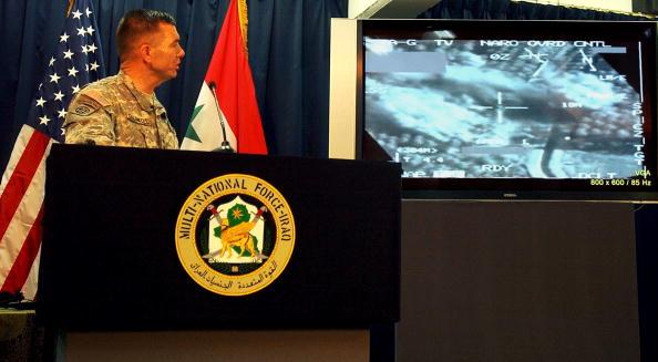 Shi'ite Islam「Al-Zarqawi Killed In Iraq Air Raid」:写真・画像(15)[壁紙.com]
