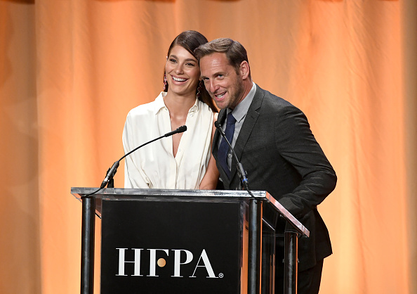 Josh Lucas「Hollywood Foreign Press Association's Annual Grants Banquet - Show」:写真・画像(9)[壁紙.com]