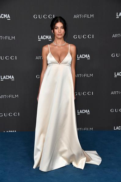 Spaghetti Straps「2019 LACMA Art + Film Gala Presented By Gucci - Arrivals」:写真・画像(6)[壁紙.com]