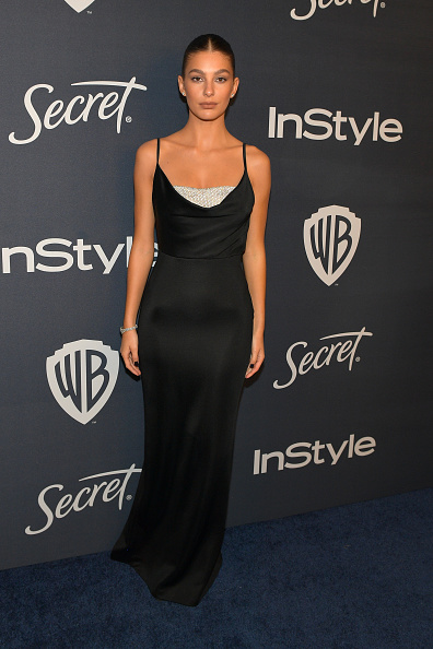 After Party「The 2020 InStyle And Warner Bros. 77th Annual Golden Globe Awards Post-Party - Red Carpet」:写真・画像(18)[壁紙.com]