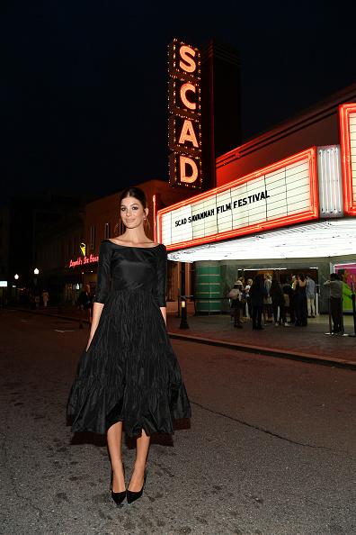 Dia Dipasupil「22nd SCAD Savannah Film Festival – Red Carpet - Day 5」:写真・画像(11)[壁紙.com]