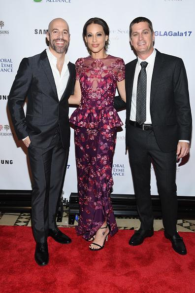 Global「Global Lyme Alliance Celebrates Third Annual New York City Gala - Arrivals」:写真・画像(14)[壁紙.com]