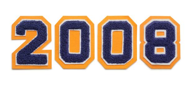 Zero「Year 2008」:スマホ壁紙(10)