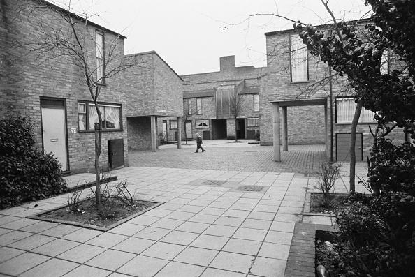 Children Only「Housing Estate, Basildon」:写真・画像(9)[壁紙.com]