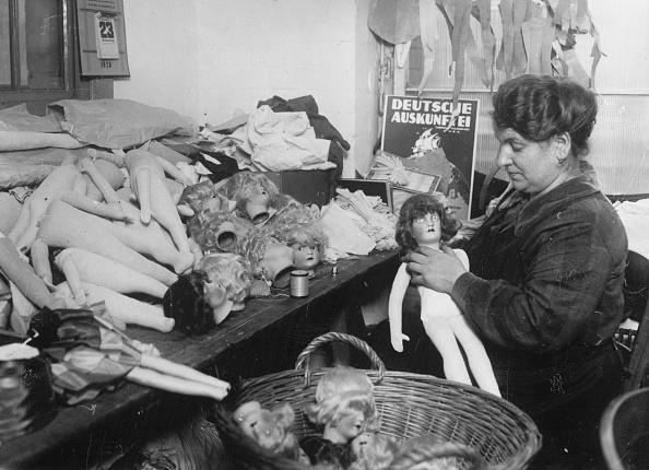 Craftsperson「Doll Factory」:写真・画像(18)[壁紙.com]