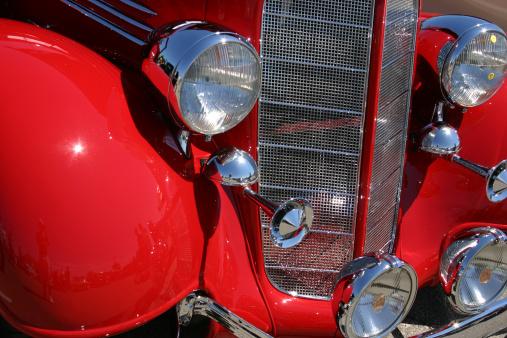 Hot Rod Car「Hot Rods」:スマホ壁紙(3)