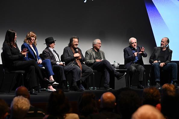 """Lincoln Center「57th New York Film Festival - """"The Irishman"""" Press Conference」:写真・画像(13)[壁紙.com]"""