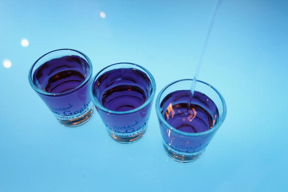 Alcohol「Barman's 2009 International Drinks Fair Held In Tel Aviv」:写真・画像(10)[壁紙.com]