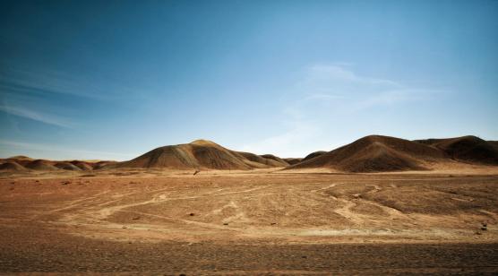 Arid Climate「Desert in USA」:スマホ壁紙(14)