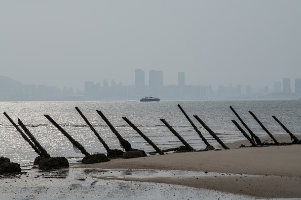 台湾「Taiwan's Frontline Islands」:写真・画像(12)[壁紙.com]