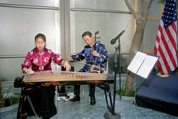 シタール「Gang Zhao」:写真・画像(2)[壁紙.com]