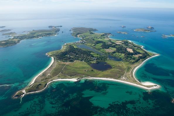 島「Tresco」:写真・画像(1)[壁紙.com]