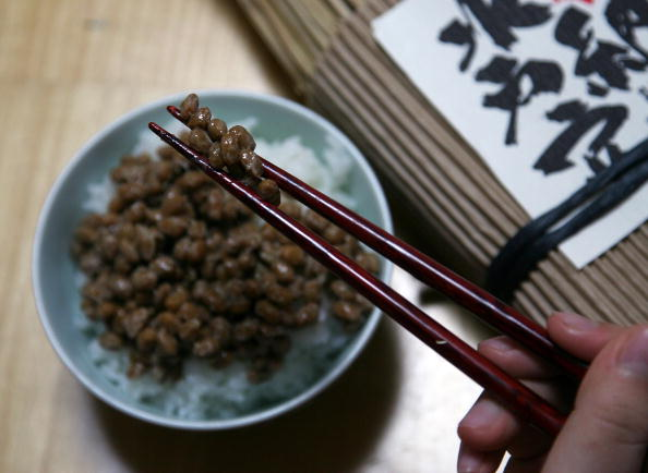 蒸し「Huge Demand For Fermented Soya Beans In Japan」:写真・画像(4)[壁紙.com]