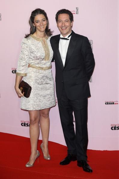 César Awards「Red Carpet Arrivals - Cesar Film Awards 2014」:写真・画像(2)[壁紙.com]