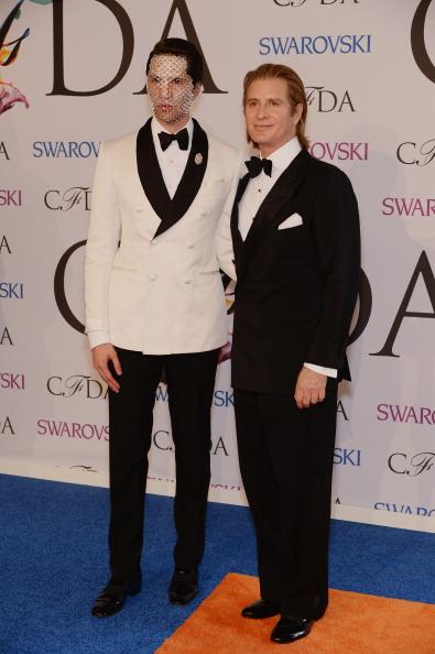 CFDA Fashion Awards「2014 CFDA Fashion Awards - Arrivals」:写真・画像(5)[壁紙.com]