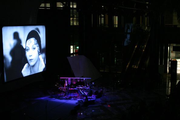 Film Screening「Blackmail」:写真・画像(19)[壁紙.com]