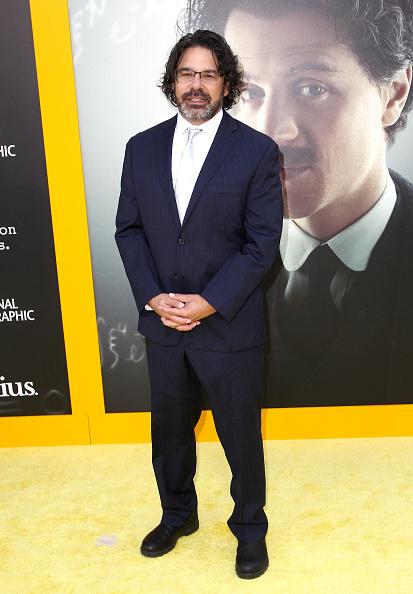 "Blue Pants「National Geographic's Premiere Screening of ""Genius"" in Los Angeles」:写真・画像(18)[壁紙.com]"
