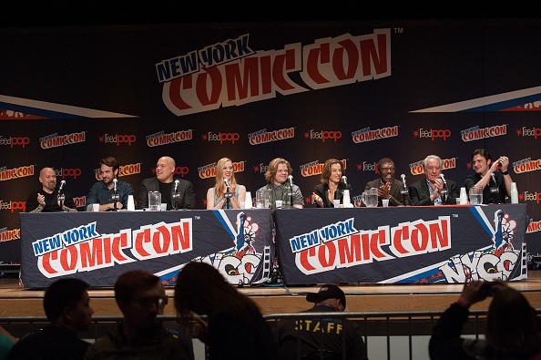 "D Dipasupil「Netflix Original Series ""Marvel's Daredevil"" New York Comic-Con Panel & Cast Signing」:写真・画像(19)[壁紙.com]"
