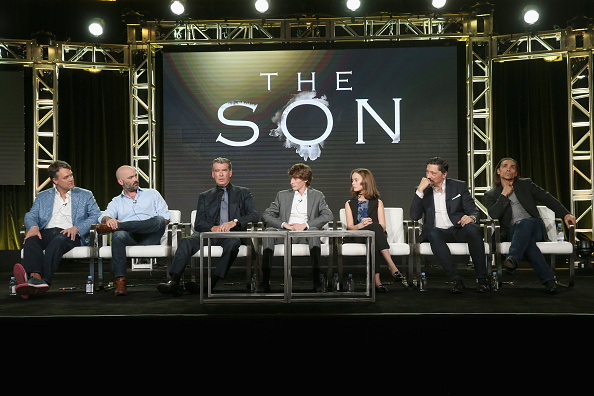 季節「AMC presents The SON, HUMANS Season 2, Better Call Saul Season 3」:写真・画像(18)[壁紙.com]